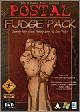 Postal Fudge Pack *rare* [US uncut Edition] (Erstauflage)