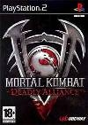 Mortal Kombat Deadly Alliance classic uncut (PS2)