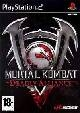 Mortal Kombat Deadly Alliance classic uncut