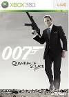 James Bond 007: Quantum of Solace (Ein Quantum Trost) (Xbox360)