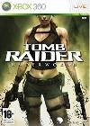 Tomb Raider Underworld UK uncut (Xbox360)