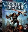 Brutal Legend uncut (Br�tal Legends uncut) (PS3)