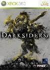 Darksiders: Wrath of War [uncut Edition] + Code für Bonuswaffe (Xbox360)