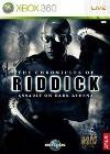 The Chronicles of Riddick: Assault on Dark Athena uncut (Xbox360)