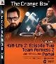 Half Life 2 The Orange Box 5 in 1 uncut Erstauflage (PS3)