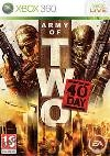 Army of Two: The 40th Day classic uncut (Xbox360)