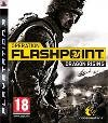 Operation Flashpoint: Dragon Rising uncut (PS3)