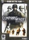 Company of Heroes Game Of The Year uncut (PC)