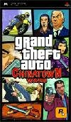 GTA - Grand Theft Auto: Chinatown Wars uncut (PSP)