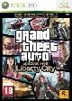 GTA Grand Theft Auto: Episodes from Liberty City uncut