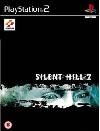 Silent Hill 2 uncut (PS2)