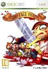 Fairytale Fights uncut (Xbox360)