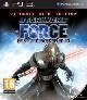 Star Wars: The Force Unleashed Sith Edition essentials (PS3)