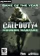 Call of Duty 4: Modern Warfare Game Of The Year uncut (PC)