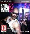 Kane & Lynch 2: Dog Days UK uncut (PS3)