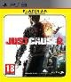 Just Cause 2 uncut (PS3)