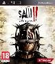Saw II (Saw 2): Flesh and Blood uncut (PS3)