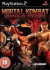 Mortal Kombat Shaolin Monks uncut (PS2)