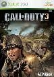 Call of Duty 3 platinum uncut  (inkl. 2ter Weltkrieg Symbole) (Xbox360)