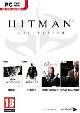 Hitman 1-2-3-4 Collection UK uncut