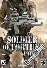 Soldier of Fortune 3 Payback uncut (PC)