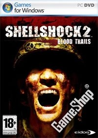 ShellShock 2: Blood Trails uncut (PC)