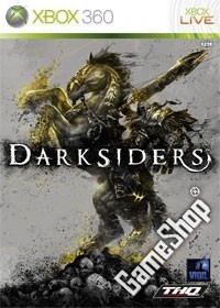 Darksiders: Wrath of War classic uncut inkl. Bonuswaffe (Xbox360)