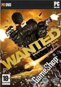 Wanted: Weapons of Fate uncut (PC)
