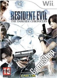 Resident Evil: The Dark Side Chronicles uncut