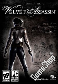 Velvet Assassin uncut (PC)
