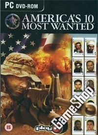 America´s 10 Most Wanted uncut