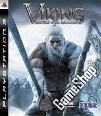 Viking Battle for Asgard uncut