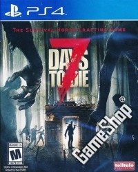 7 Days to Die US uncut