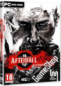 Afterfall Insanity: Extended Edition EU uncut