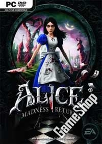 Alice: Madness Returns uncut