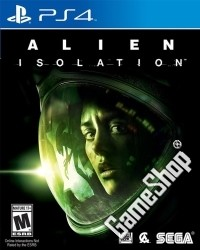 Alien: Isolation uncut (PS4)