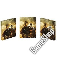 Army of Two: The Devils Cartel Sammler Steelbook (Merchandise)