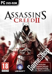 Assassins Creed 2 uncut (PC Download)