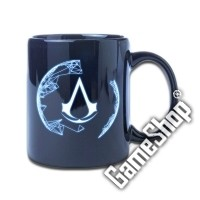 Assassins Creed Animus Crest Tasse (Merchandise)