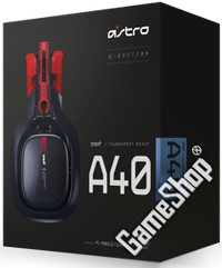 Astro Gaming A40 Headset TR 10th Anniversary Edition Xbox One, PS4, PC, Switch (PS4)