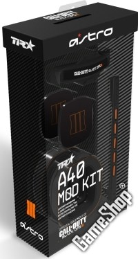 Astro Gaming Mod Kit für A40 TR Black Ops III