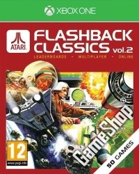 Atari Flashback Classics Collection Volume 2