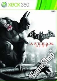 Batman: Arkham City uncut Game of the Year
