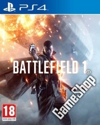Battlefield 1 AT uncut