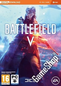 Battlefield 5 AT uncut (PC)