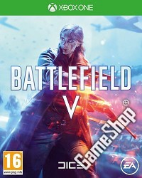 Battlefield 5 AT uncut (Xbox One)