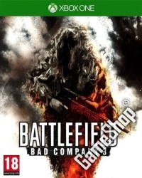 Battlefield: Bad Company 3 uncut (Xbox One)