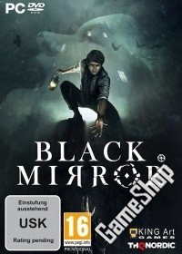 Black Mirror uncut (PC)
