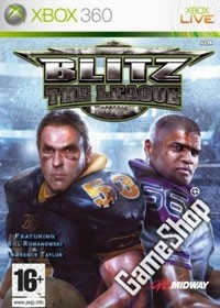Blitz: The League uncut