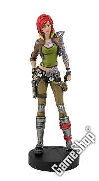 Borderlands 3: Lilith Figurine (22cm) (Merchandise)